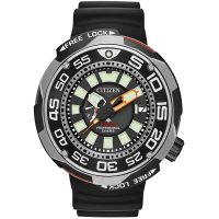 homme Citizen Divers Wr1000 Watch BN7020-17E