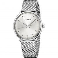 Herren Calvin Klein Watch K8M21126