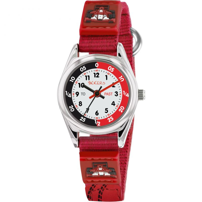 Kinder Tikkers Watch TK0158