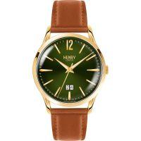 Herren Henry London Watch HL41-JS-0188