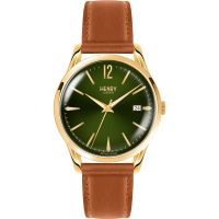 Herren Henry London Watch HL39-S-0186