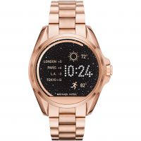 Damen Michael Kors Access Bradshaw Wear OS Bluetooth Watch MKT5004