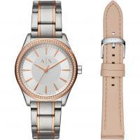 Damen Armani Exchange Watch AX7103