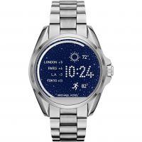Unisex Michael Kors Access Bradshaw Wear OS Bluetooth Watch MKT5012