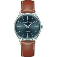 Hamilton Jazzmaster Thinline Watch