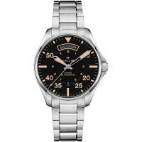 Herren Hamilton Watch H64645131