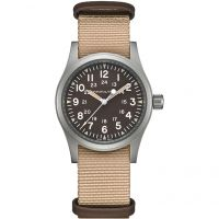 Herren Hamilton Watch H69429901