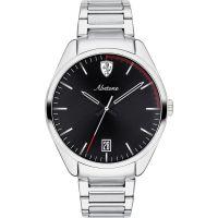 Herren Scuderia Ferrari Watch 0830502