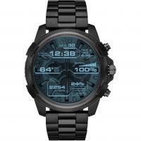 Herren Diesel On Full Guard Watch DZT2007