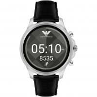 Herren Emporio Armani Connected Watch ART5003