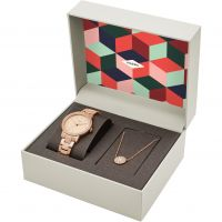 Fossil Neely Gift Set