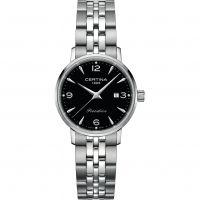 Damen Certina DS Caimano Watch C0352101105700