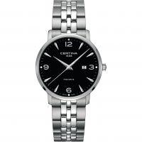 Herren Certina DS Caimano Watch C0354101105700