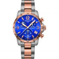 Herren Certina Watch C0344172204700