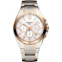 Rodania Parker Watch