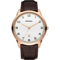 Rodania Cezanne Watch