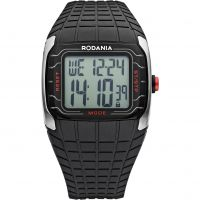 Rodania Digital Watch