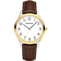 Rodania Newton Watch