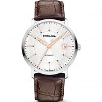 Rodania Swiss Cirius Watch