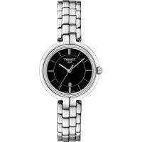 Damen Tissot Watch T0942101105100