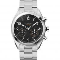 Herren Kronaby Apex 43 Bluetooth Hybrid Watch A1000-3111
