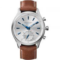 Herren Kronaby Sekel 41 Bluetooth Hybrid Watch A1000-3122