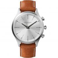 Herren Kronaby Sekel 41 Bluetooth Hybrid Watch A1000-3125