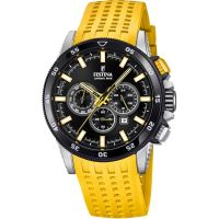 Herren Festina Chrono Bike 2018 Collection Chronograph Watch F20353/5