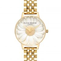 Olivia Burton 3D Daisy WATCH