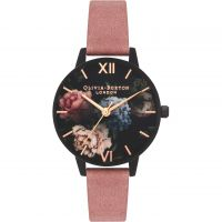 Damen Olivia Burton After Dark Watch OB16AD32