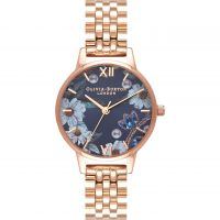 Olivia Burton Bejewelled Florals WATCH