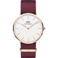 Daniel Wellington Classic 40 Roselyn WATCH DW00100267