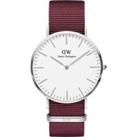 Daniel Wellington Classic 40 Roselyn WATCH DW00100268