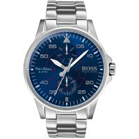 Hugo Boss Herenhorloge 1513519