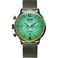 Welder Watch K55/WWRC1011