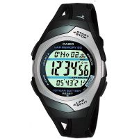 Hommes Casio Phys Sports Alarme Chronographe Montre