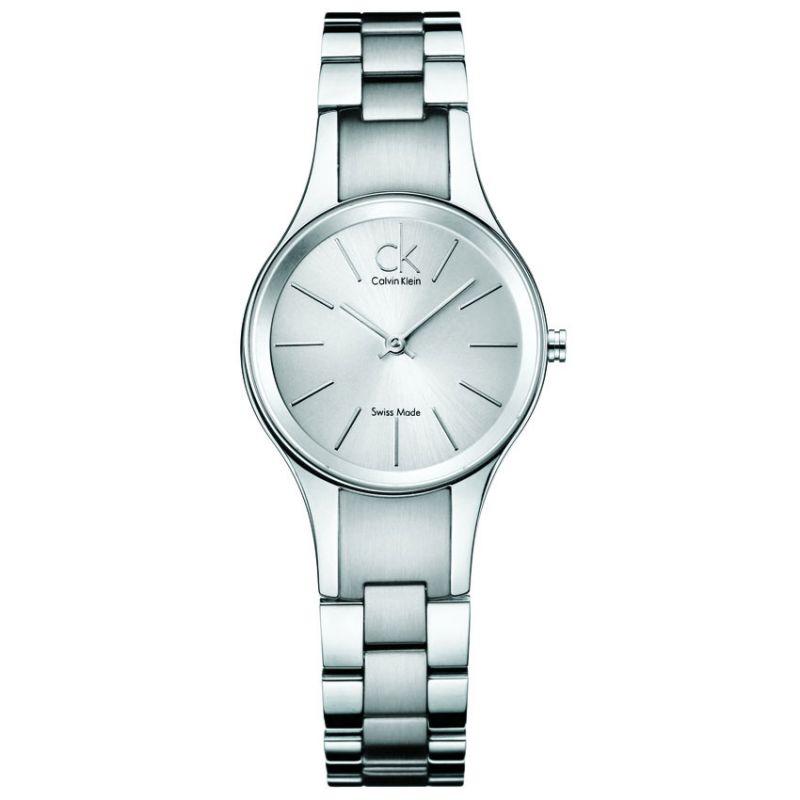Damen Calvin Klein Simplicity Watch K4323185