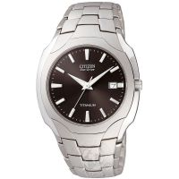 Herren Citizen Eco-Drive Watch BM6560-54H