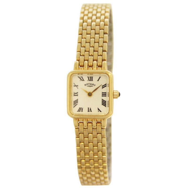 Ladies Rotary Watch LB00555