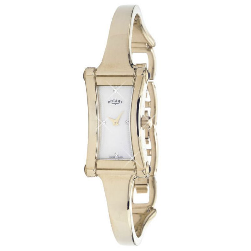 Ladies Rotary Watch LB02389/29