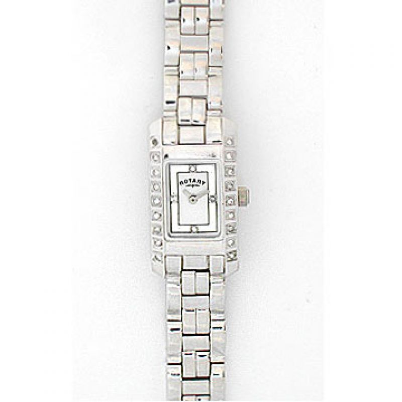Ladies Rotary Watch LB02230/07