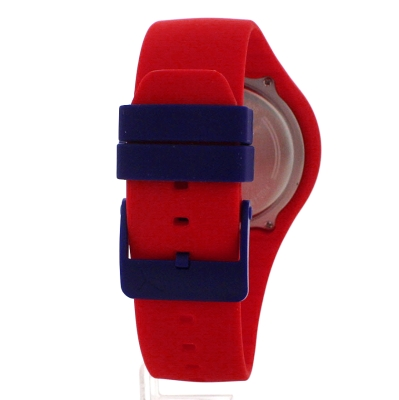 homme Puma PU10321 FORM XL red navy Montre PU103211022