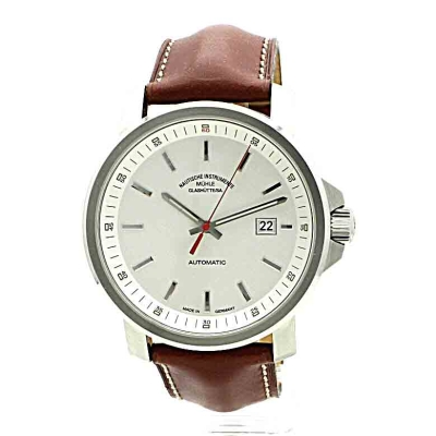 Gents muhle glashutte 29er big watch m1 25 31 lb for Muhle watches