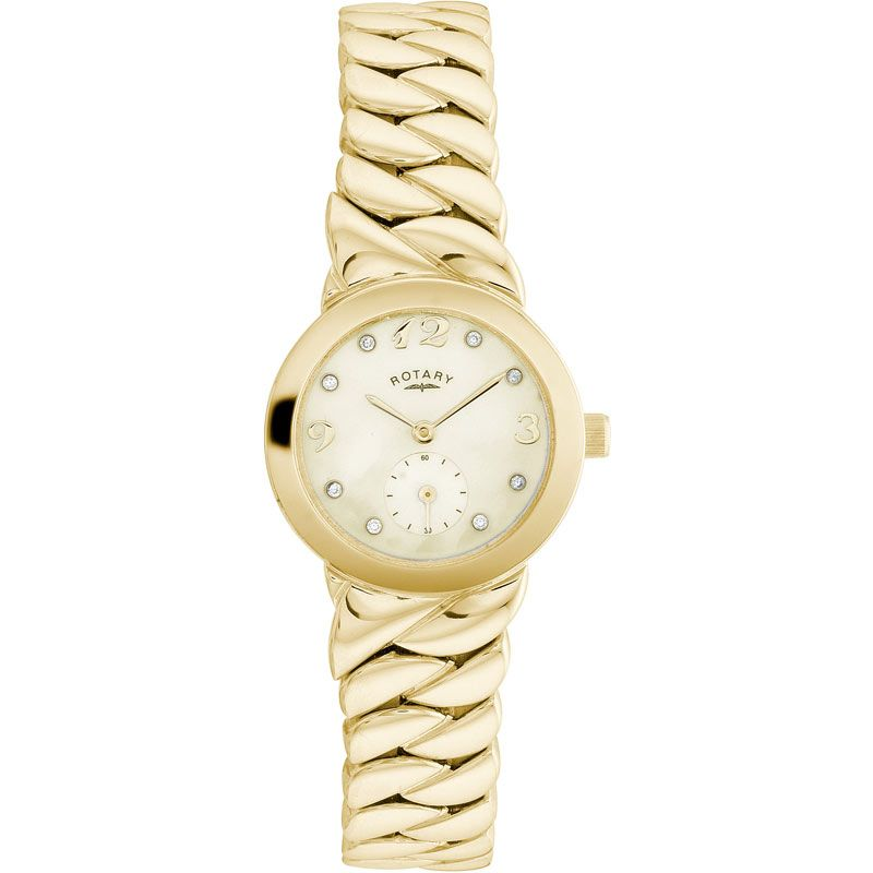 Ladies Rotary Watch LB02438/31