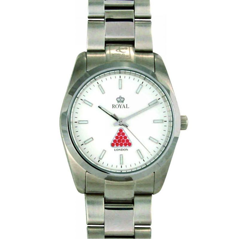 Mens Royal London Snooker Watch 4548-1B
