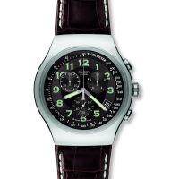 Herren Swatch Your Turn Chronograf Uhr