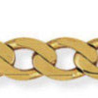 Identität Fassung Armband 8.25in/20cm