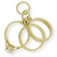 Jewellery Pendant Watch FA968