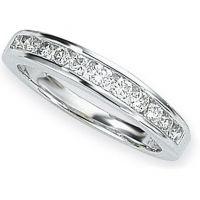 Jewellery Ring Watch RB707-P