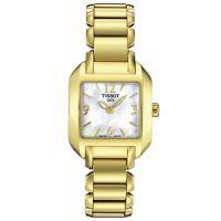 Damen Tissot T-Welle Uhr
